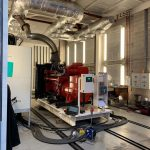 marapco-project-british-government-northern-ireland-red-generator-installation