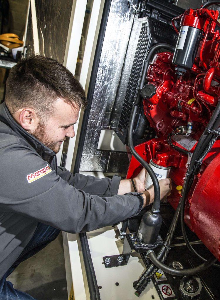 marapco-customer-service-agreement-red-generator-genset