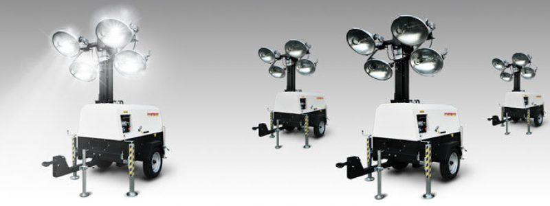 marapco product light towers