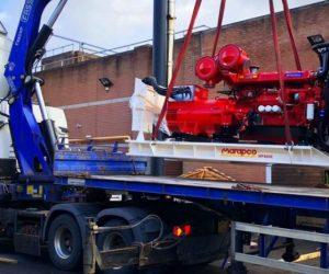 marapco-project-british-government-northern-ireland-red-generator-truck