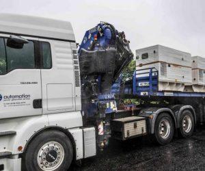 marapco-project-northern-ireland-electricity-nie-white-generator-truck